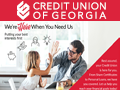 Credit Union of Georgia