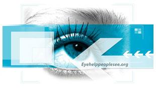 Eye Help People See