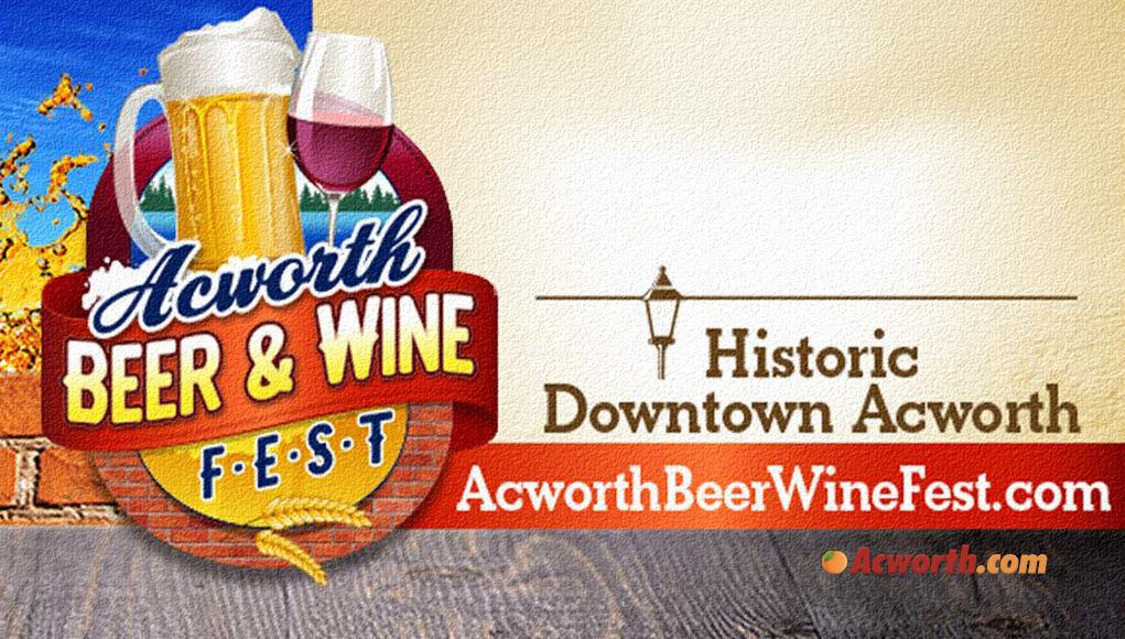 Acworth Craft Beer Festival