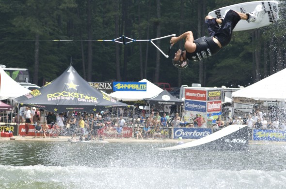 Acworth Pro Wakeboard Tour