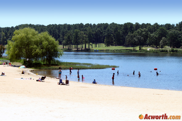 Acworth Beach